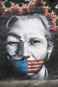 AnonymAssange